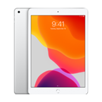 New Apple iPad 10.2-Inch 32GB WiFi Tablet Silver (FREE DELIVERY + 1 YEAR WARRANTY)