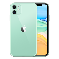 UNLOCKED New Apple iPhone 11 128GB 4G LTE Green (FREE DELIVERY + 1 YEAR WARRANTY)