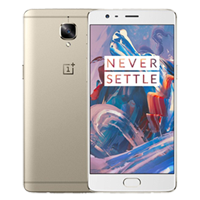 OnePlus 3T Dual Sim 64GB 16MP 4G LTE International Smartphone Gold UNLOCKED (1 YEAR WARRANTY)