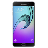 Samsung Galaxy A7 (2016) Dual SIM A710FD 4G LTE International 16GB Smartphone Black UNLOCKED (1 YEAR WARRANTY)