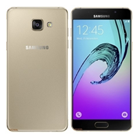 Samsung Galaxy A7 (2016) Dual SIM A710FD 4G LTE International 16GB Smartphone Gold UNLOCKED (1 YEAR WARRANTY)