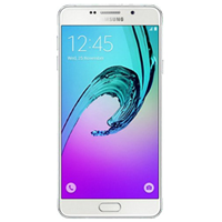 Samsung Galaxy A7 (2016) Dual SIM A710FD 4G LTE International 16GB Smartphone White UNLOCKED (1 YEAR WARRANTY)