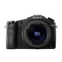 New Sony Cybershot DSC-RX10 Mark II 20MP Digital Camera (FREE DELIVERY + 1 YEAR WARRANTY)