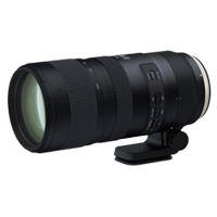 Tamron SP 70-200mm F/2.8 Di VC USD G2 Lenses For Canon (1 YEAR WARRANTY)