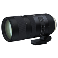 Tamron SP 70-200mm F/2.8 Di VC USD G2 Lenses For Nikon (1 YEAR WARRANTY)
