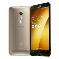 ASUS ZenFone 2 ZE551ML Dual 64GB 4GB RAM 4G LTE International SmartPhone Gold UNLOCKED (1 YEAR WARRANTY)